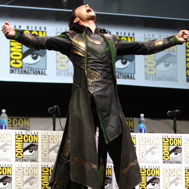 Geek Culture Explodes Into Pop Culture at San Diego Comic-Con 2013