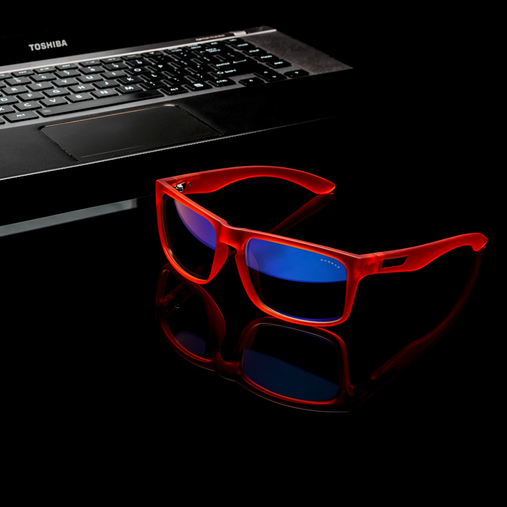 Gunnar Optiks Introduces All New Color Collection of Intercept Eyewear